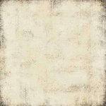 BasicGrey - Granola Collection - 12 x 12 Paper - Vanilla Bean