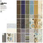 BasicGrey - Granola Collection - 12 x 12 Collection Pack