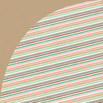 BasicGrey - Hillside Collection - 12 x 12 Double Sided Paper - Trellis
