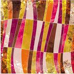 BasicGrey - Indian Summer Collection - 12 x 12 Paper - Squash, CLEARANCE
