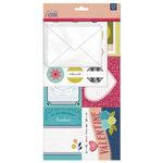 BasicGrey - J'Adore Collection - Mini Valentine Kit