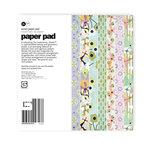 BasicGrey - Kioshi Collection - 6 x 6 Paper Pad