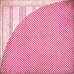 BasicGrey - Kissing Booth Collection - 12 x 12 Double Sided Paper - Better Half