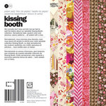 BasicGrey - Kissing Booth Collection - 6 x 6 Paper Pad