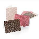 BasicGrey - Kissing Booth Collection - Blank Cards