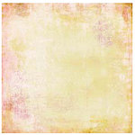 BasicGrey - Lemonade Collection - 12 x 12 Paper - Sun Kissed