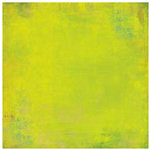 BasicGrey - Lemonade Collection - 12 x 12 Paper - Lime Cooler