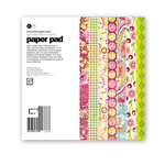 BasicGrey - Lemonade Collection - 6 x 6 Paper Pad