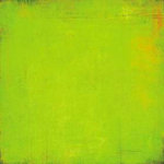 BasicGrey - Lime Rickey Collection - 12x12 Paper - Fuzzy Navel