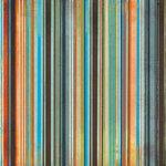 BasicGrey - Marrakech Collection - 12x12 Paper - Cardamon