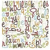 BasicGrey - Mini Monograms Die-Cuts - Mellow - Wilma, CLEARANCE