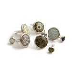 BasicGrey - Granola Collection - Glazed Brads