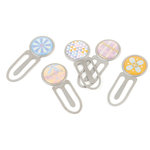 BasicGrey - Kioshi Collection - Clips, CLEARANCE