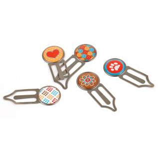 BasicGrey - Max and Whiskers Collection - Clips, CLEARANCE