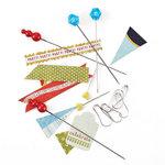 BasicGrey - PBandJ Collection - Pins and Tags