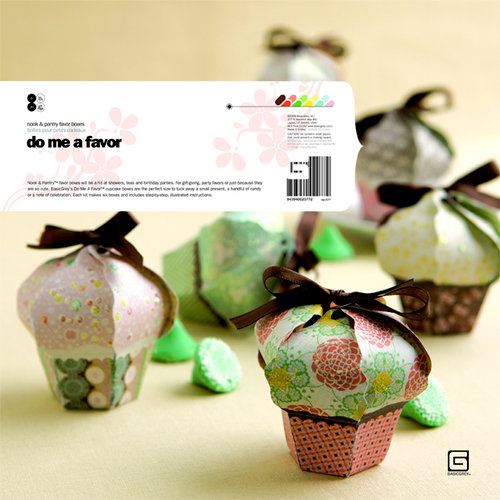 BasicGrey - Nook and Pantry Collection - Do Me A Favor Kit, CLEARANCE