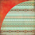 BasicGrey - Nordic Holiday Collection - Christmas - 12 x 12 Double Sided Paper - Sweater Weather