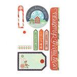 BasicGrey - Nordic Holiday Collection - Christmas - Writer's Block - Journaling Sets