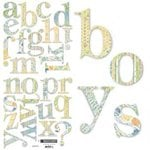 BasicGrey Monograms - Oh Baby! Boy, CLEARANCE