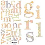 BasicGrey Monograms - Oh Baby! Girl, CLEARANCE