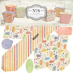 BasicGrey Boxed To Go Kits - Oh Baby! Girl, CLEARANCE