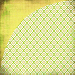 BasicGrey - Origins Collection - 12 x 12 Double Sided Paper - Paraffin, CLEARANCE