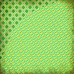 BasicGrey - Origins Collection - 12 x 12 Double Sided Paper - Seaweed Wrap, CLEARANCE