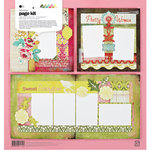 BasicGrey - Hello Luscious Collection - Page Kit