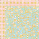 BasicGrey - Paper Cottage Collection - 12 x 12 Double Sided Paper - Brunch