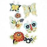 BasicGrey - PBandJ Collection - Layered Stickers