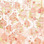 BasicGrey - Porcelain Collection - 12x12 Paper - Windermere
