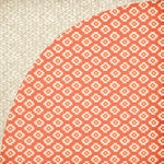 BasicGrey - Persimmon Collection - 12 x 12 Double Sided Paper - Pumpkin Spice