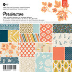 BasicGrey - Persimmon Collection - 6 x 6 Paper Pad