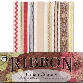 BasicGrey Ribbons - Urban Couture