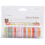 BasicGrey - Rolls of Ribbon - Gypsy / Romani, CLEARANCE