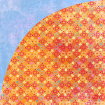 BasicGrey - Sugar Rush Collection - 12 x 12 Double Sided Paper - Jelly Beans, CLEARANCE