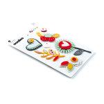BasicGrey - Sugar Rush Collection - Woolies - 3 Dimensional Felt Stickers