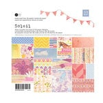BasicGrey - Soleil Collection - 6 x 6 Paper Pad