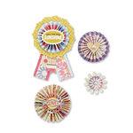 BasicGrey - Soleil Collection - Accordion Stickers