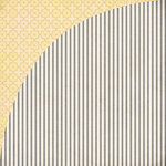 BasicGrey - Sun Kissed Collection - 12 x 12 Double Sided Paper - Mosaic
