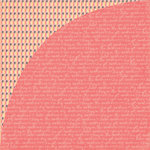 BasicGrey - Sun Kissed Collection - 12 x 12 Double Sided Paper - Droplet