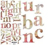 BasicGrey Monograms - Urban Couture