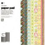BasicGrey - Urban Prairie Collection - 6x6 Paper Pad
