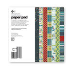 BasicGrey - Oliver Collection - 6 x 6 Paper Pad