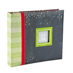 BasicGrey - Oliver Collection - 12 x 12 Album