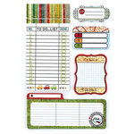 BasicGrey - Wander Collection - Writer's Block - Journaling Sets, CLEARANCE