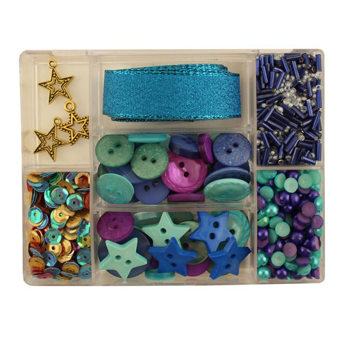 28 Lilac Lane - Craft Embellishment Kit - Party On