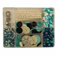 28 Lilac Lane - Craft Embellishment Kit - Attic Findings