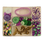 28 Lilac Lane - Craft Embellishment Kit - French Quarter