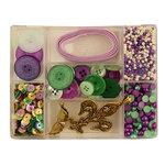 28 Lilac Lane - Craft Embellishment Kit - French Quarter